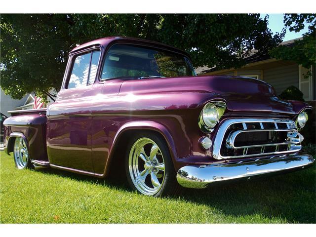 1957 Chevrolet 3100 | 902011