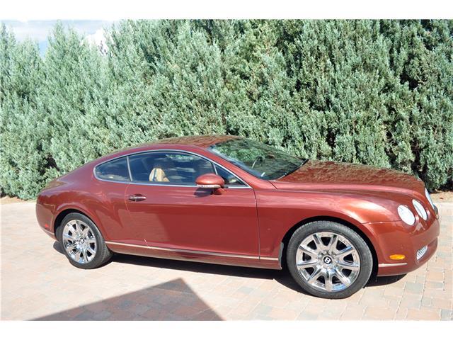 2004 Bentley Continental | 902015