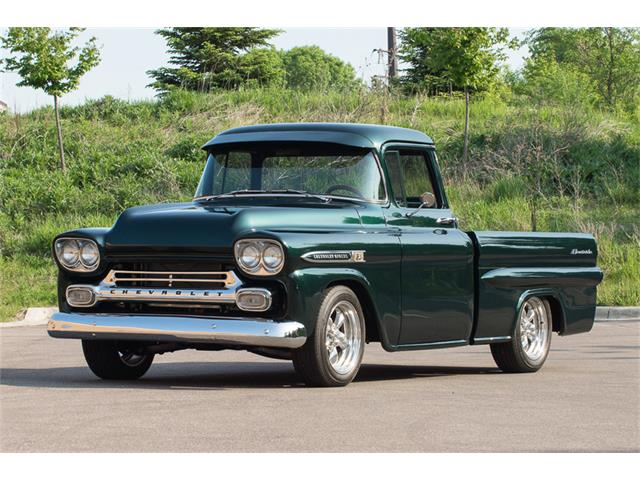 1959 Chevrolet Apache | 902021