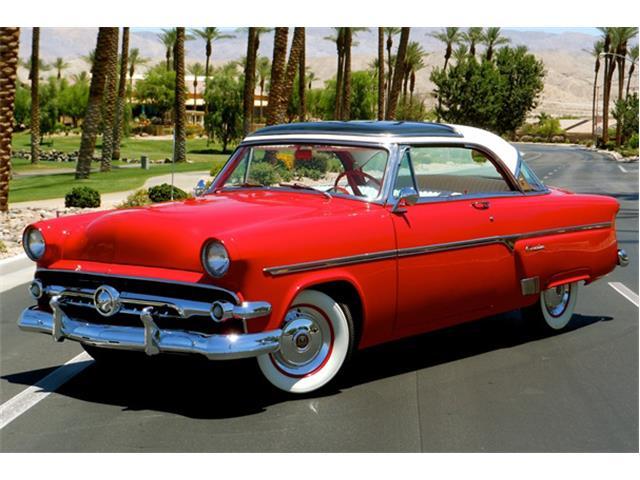 1954 Ford Crestline | 902022