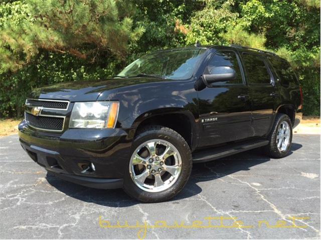 2009 Chevrolet Tahoe | 900203