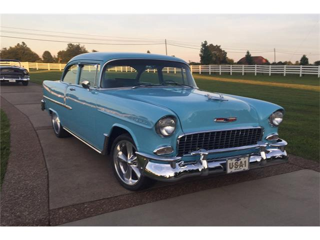 1955 Chevrolet 210 | 902034