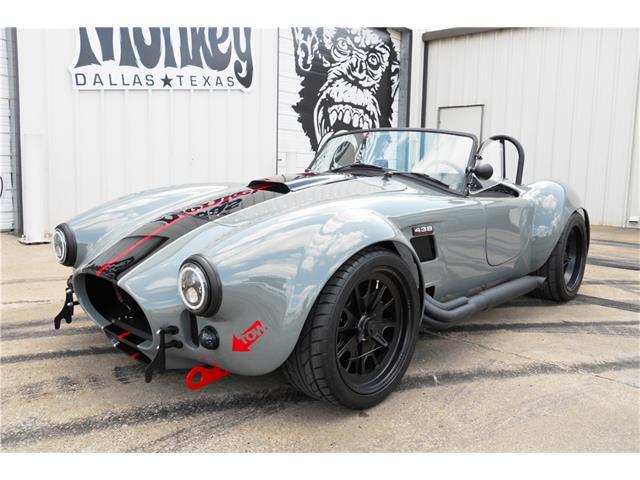 1965 Shelby Cobra | 902035