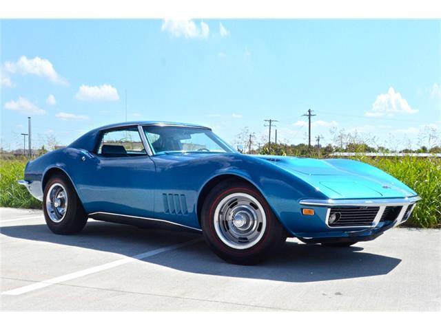 1968 Chevrolet Corvette | 902037