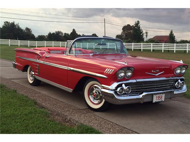 1958 Chevrolet Impala | 902039