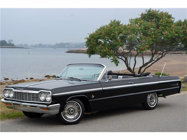 1964 Chevrolet Impala SS | 902041