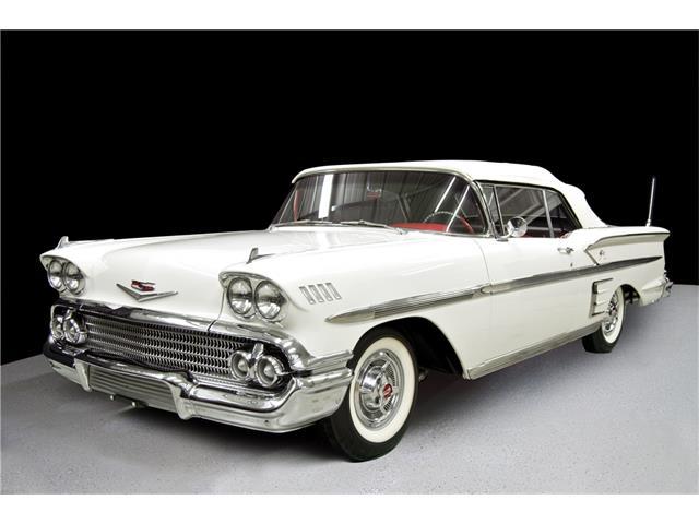 1958 Chevrolet Impala | 902042