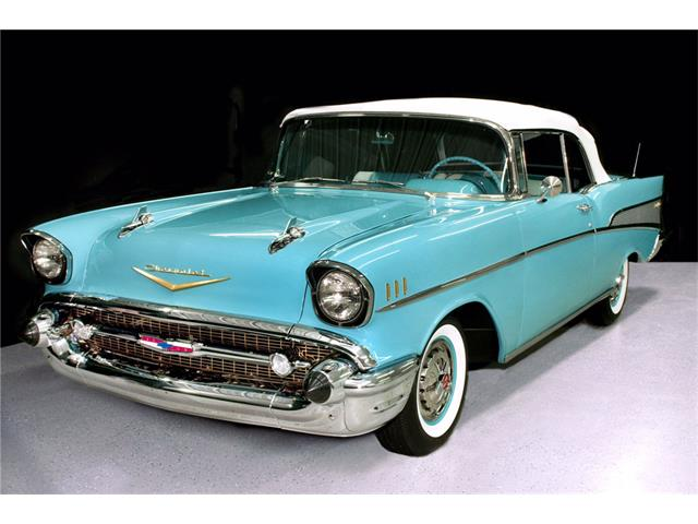 1957 Chevrolet Bel Air | 902043