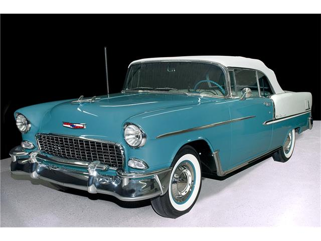 1955 Chevrolet Bel Air | 902044