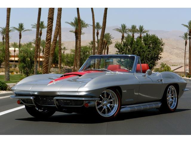 1963 Chevrolet Corvette | 902045
