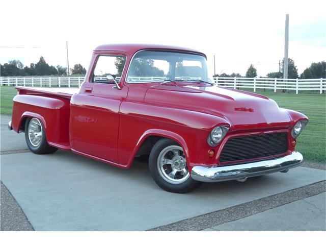 1955 Chevrolet 3200 | 902048