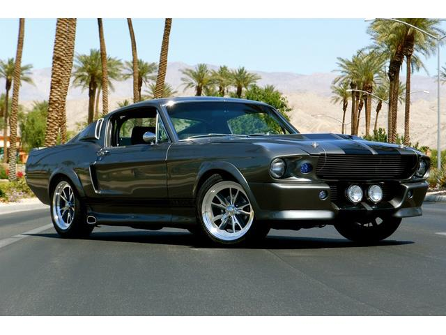 1968 Ford Mustang | 902049