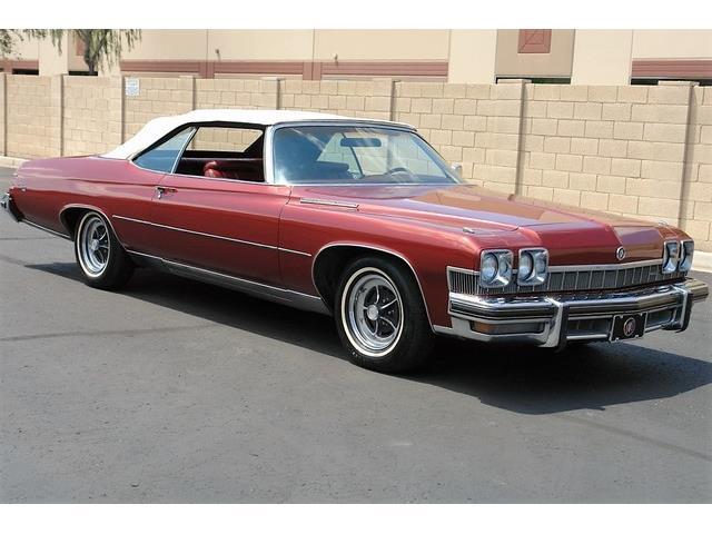 1974 Buick LeSabre | 900205