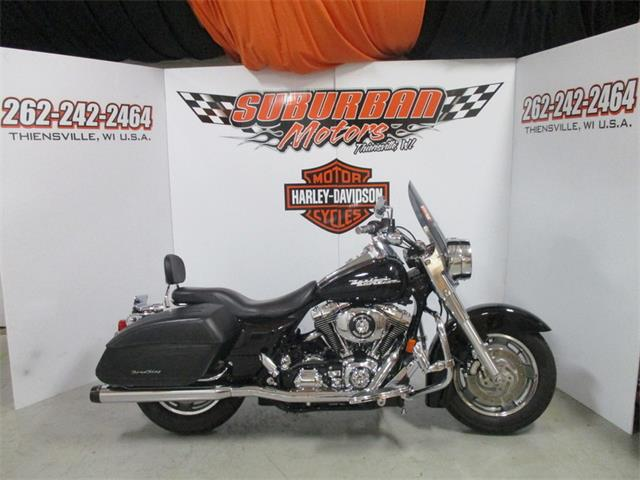 2006 Harley-Davidson® FLHRS - Road King® Custom | 902058