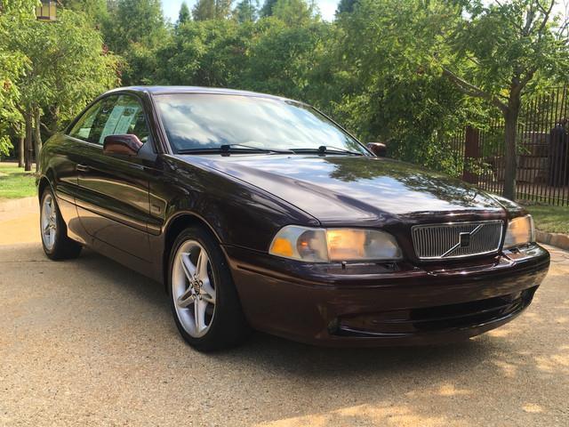 1998 Volvo C70 | 902060