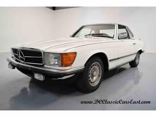 1979 Mercedes-Benz 280SL | 902061