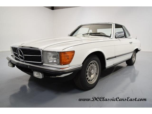1979 Mercedes-Benz 280SL | 902061