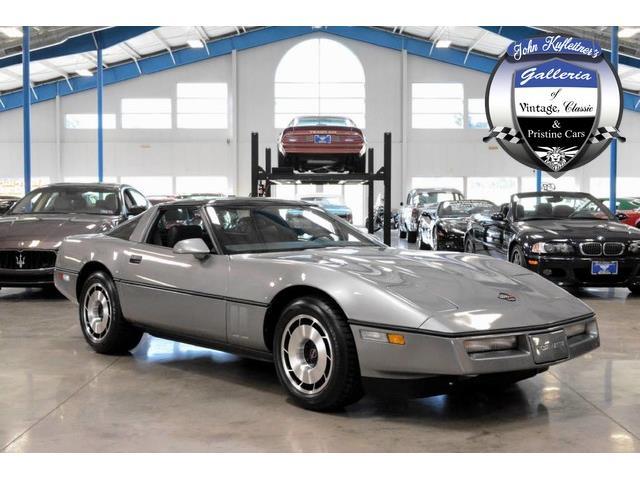 1985 Chevrolet Corvette | 900207