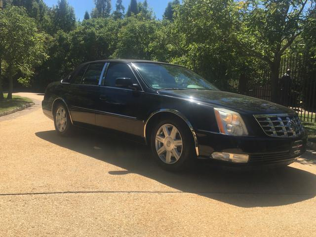 2007 Cadillac DTS | 902070