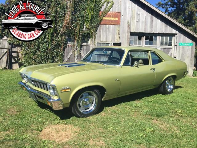 1971 Chevrolet Nova | 902072