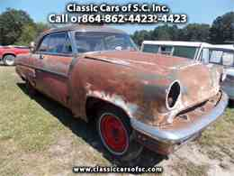 1953 Mercury Monterey for Sale - CC-902075