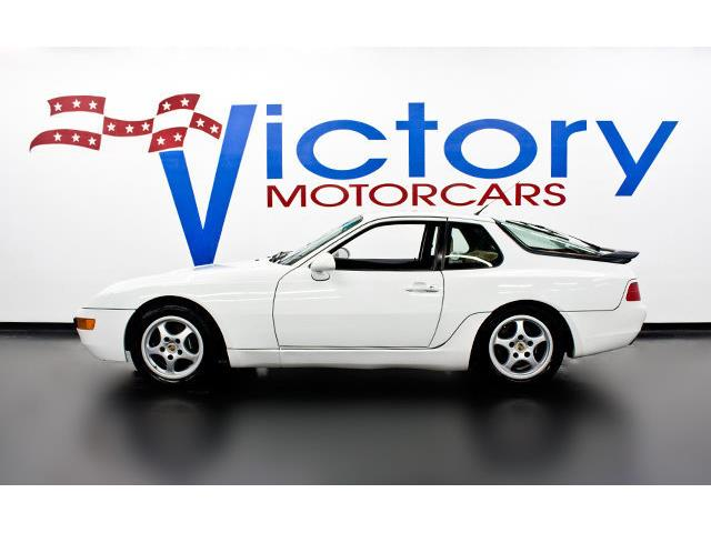 1993 Porsche 968 | 902077