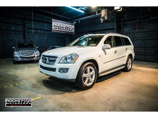 2009 Mercedes-Benz GL450 | 902078
