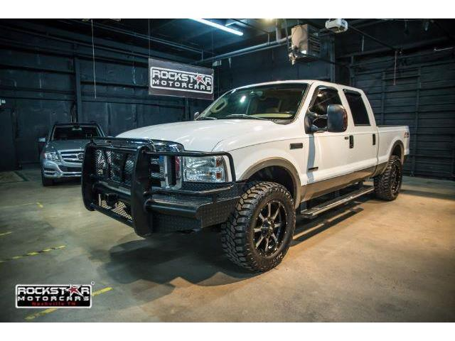 2007 Ford F250 | 902079