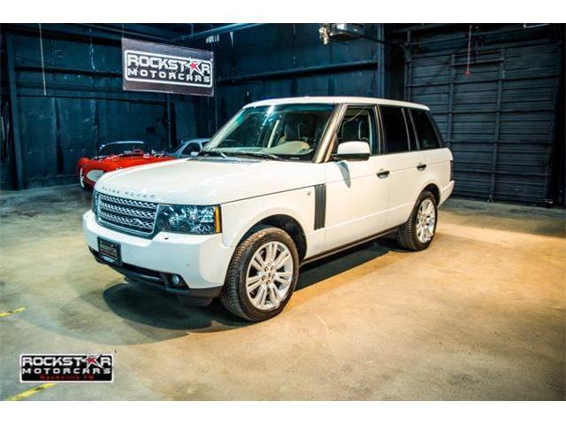 2010 Land Rover Range Rover | 902080