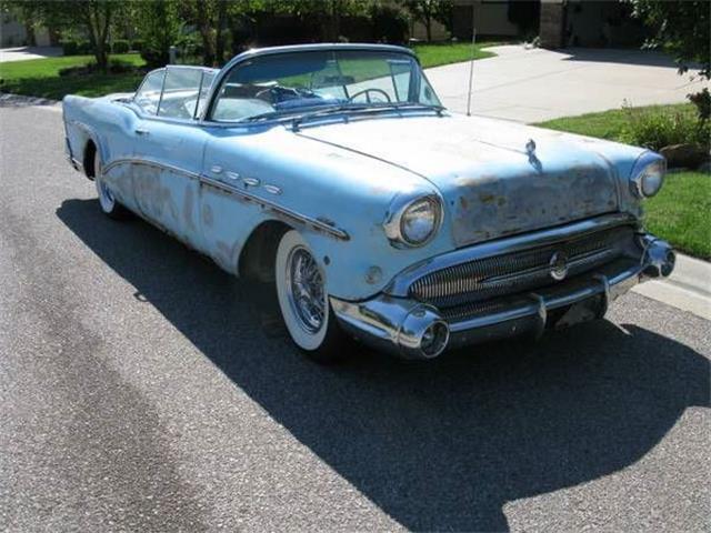 1957 Buick Roadmaster | 902082