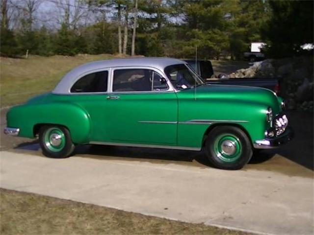 1952 Chevrolet Styleline | 902084