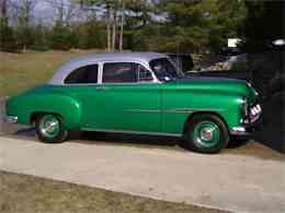 1952 Chevrolet Styleline for Sale - CC-902084