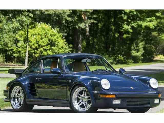 1986 Porsche 911 | 902088