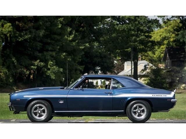 1969 Chevrolet Camaro | 902089