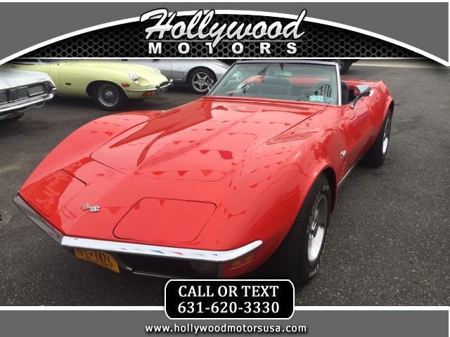 1970 Chevrolet Corvette | 900209