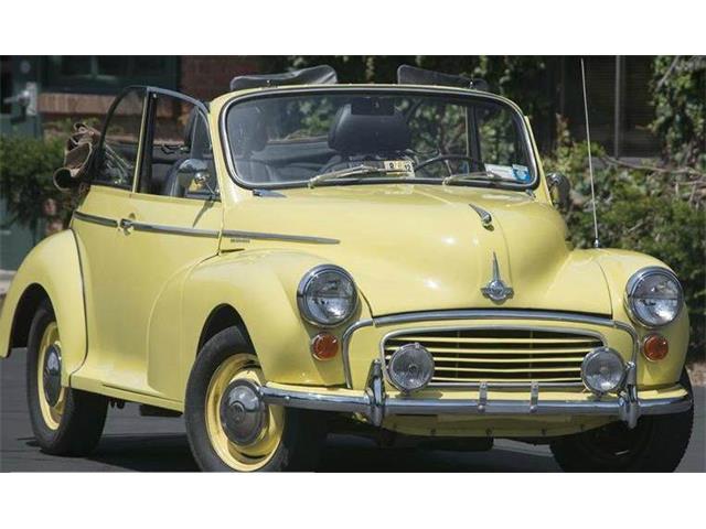 1967 Morris Minor 1000 V | 902091