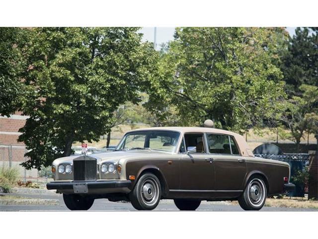 1979 Rolls-Royce Silver Wraith | 902092