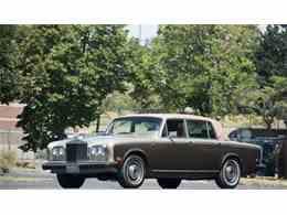 1979 Rolls Royce Silver Wraith - CC-902092