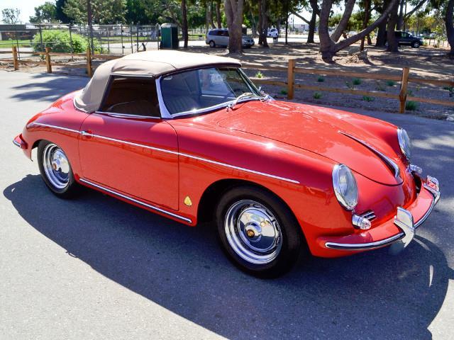 1960 Porsche 356 | 902095