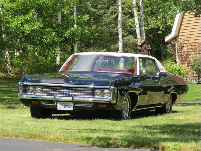 classifieds for 1969 chevrolet impala 12 available. Black Bedroom Furniture Sets. Home Design Ideas
