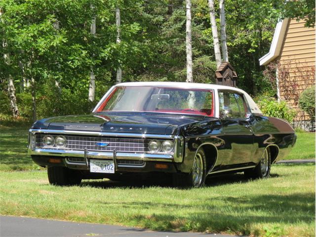 1969 Chevrolet Impala | 900210