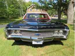 1969 Chevrolet Impala for Sale - CC-900210