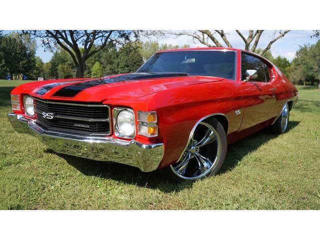 1971 Chevrolet Chevelle | 902103