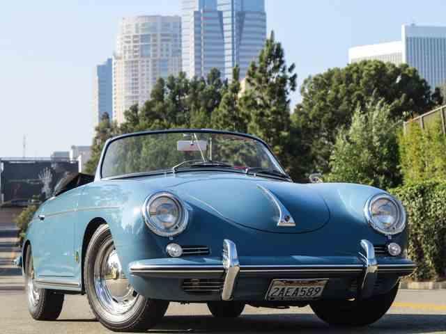 1960 Porsche 356B | 902104