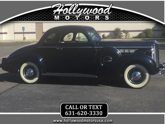 1938 Buick Eight | 902106