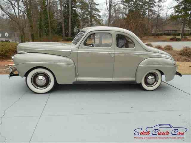 1941 Ford Deluxe | 902107