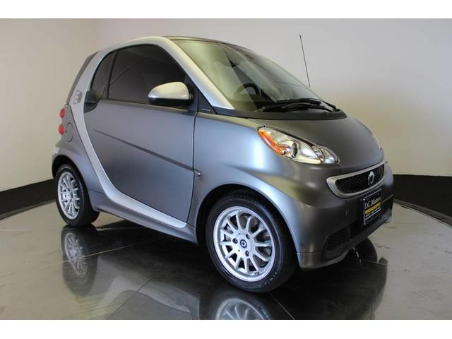 2013 Smart fortwo electric drive | 902111