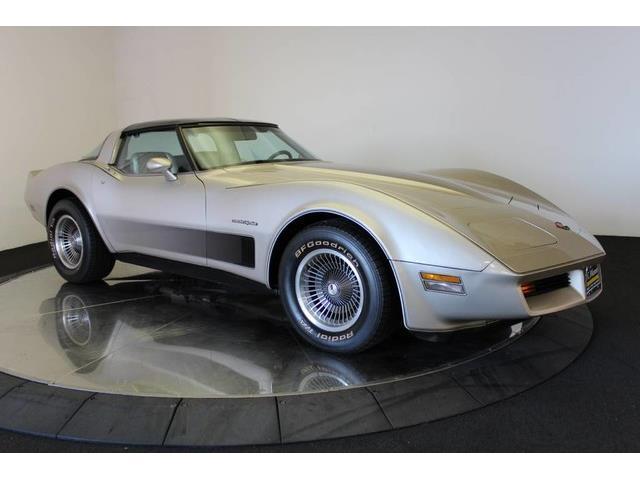 1982 Chevrolet Corvette | 902112