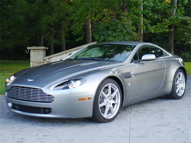 2007 Aston Martin Vantage | 900212