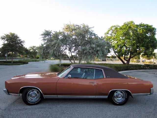 1971 Chevrolet Monte Carlo | 902123